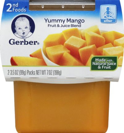 Starfish Market Product Categories Baby Food
