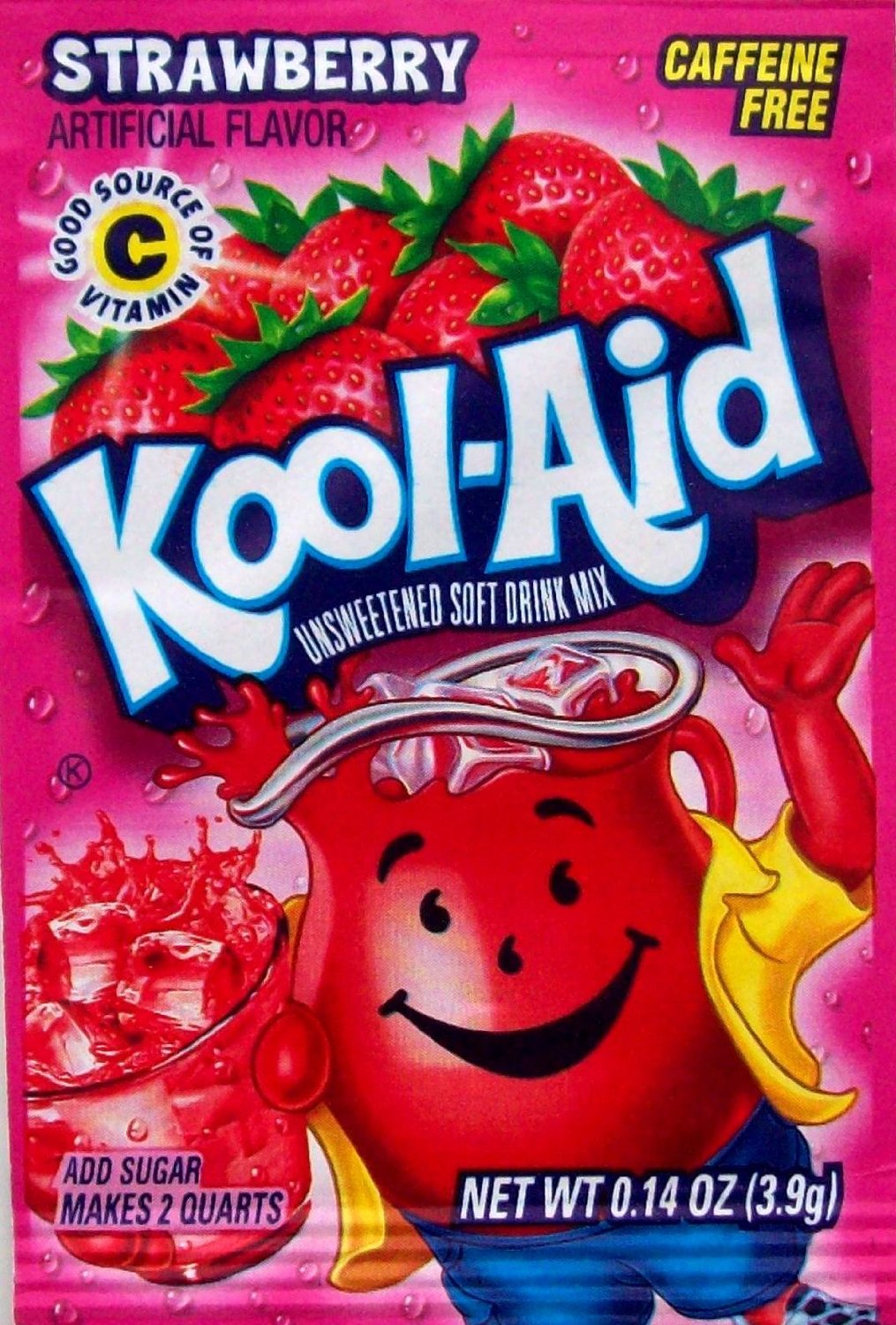 kool aid marketing strategy (they called him kool-aid because he showed up everywhere  top customers  include in-house marketing departments of uber and.