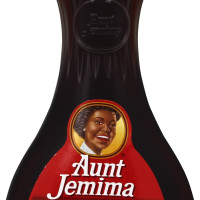 Aunt Jemima Lite Syrup 12 OZ