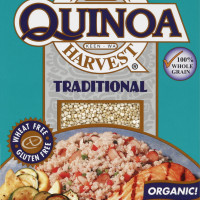 Ancient Harvest Traditional Quinoa 12 OZ