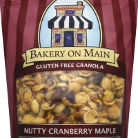 Bakery on Main Nutty Cranberry Maple 12 OZ