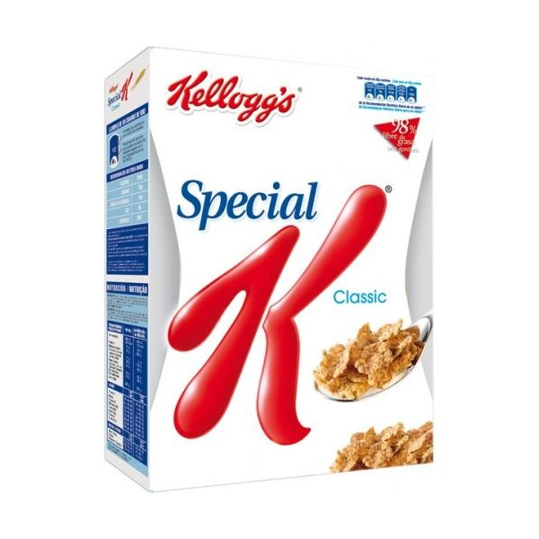 Oct 22,  · Kellogg's® Corn Flakes® cereal is the Original & Best® cereal. Every bite of these crispy, golden flakes is just as delicious as the first.