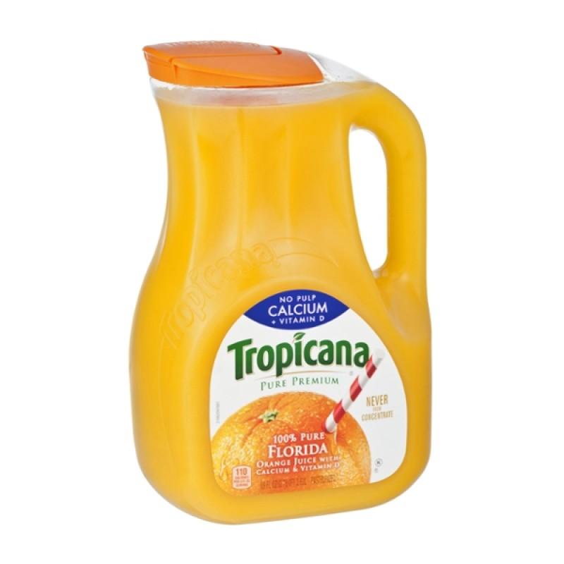Starfish Market | Tropicana Pure Premium Orange Juice with ...