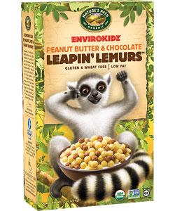 Envirokidz cereal
