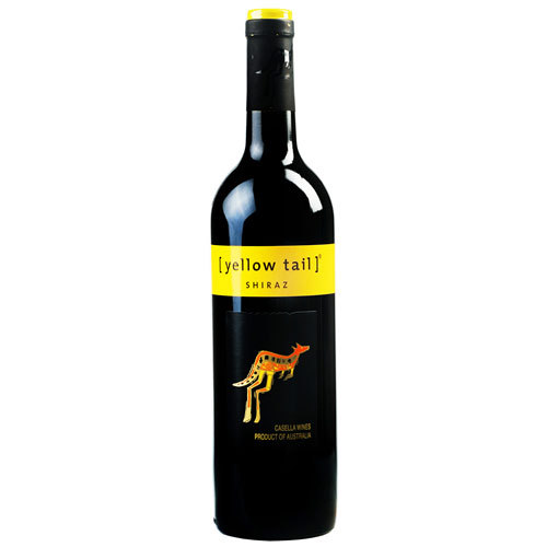 Starfish Market | Yellow Tail Shiraz 750ml.