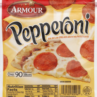 Armour Pepperoni 6 OZ