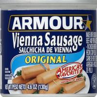 Armour Vienna Sausage 4.6 OZ
