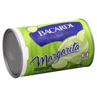 Bacardi Mixers Margarita 10 OZ