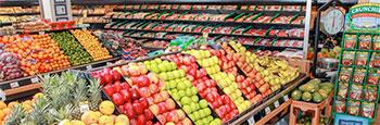 St. John Supermarket