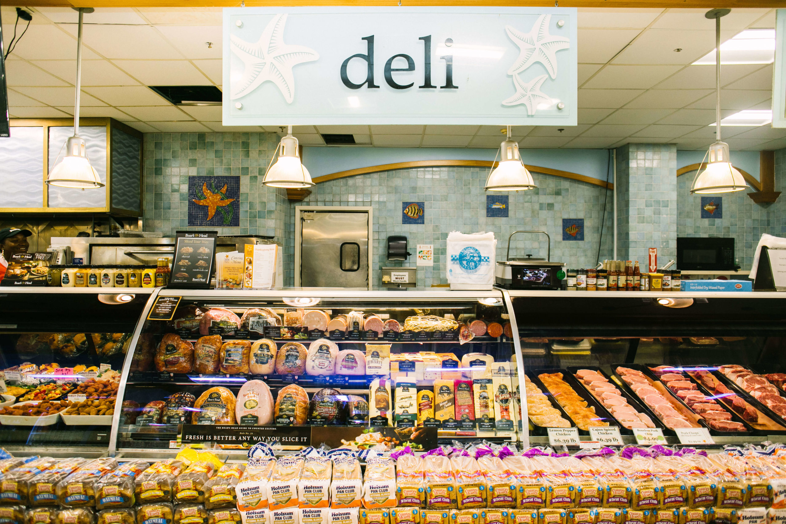 Deli & Kitchen